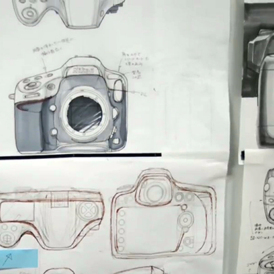 A Look Inside Nikon's Industrial Design Department
