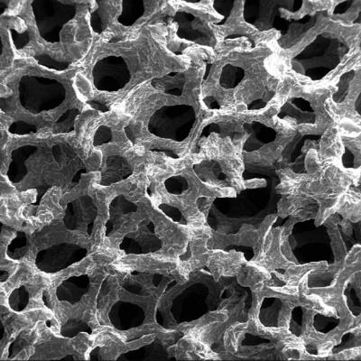 New Metallic Bubble Wrap: Thinner, Stronger, Better