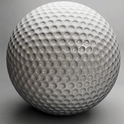A Brief History of Golf Ball Design, and Why You Shouldn't Hit People with Baseball Bats