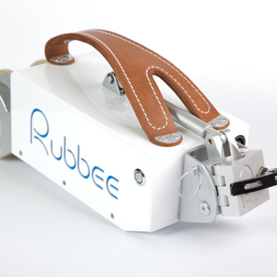 Kickstarting Rubbee: Electric Bicycles for Everyone!