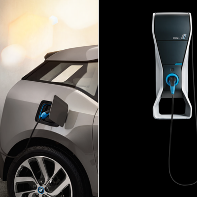 BMW 360 Electric, the Unsung Service Design Side of the New BMW i3