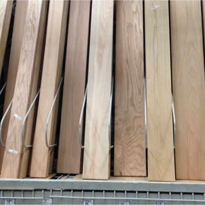 An Introduction to Wood Species, Part 3: Oak