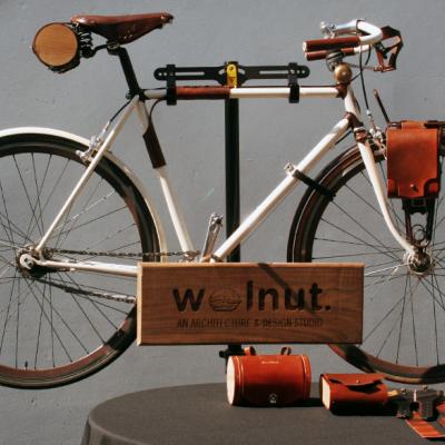 Walnut Studiolo's Geoffrey Franklin Doesn't Want to Be a Widget Factory