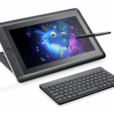 Wacom Making Triple New Product Push for the Fall