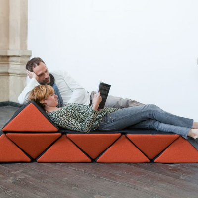 Core77 Design Awards 2013 Honorees: Furniture & Lighting, Part Two