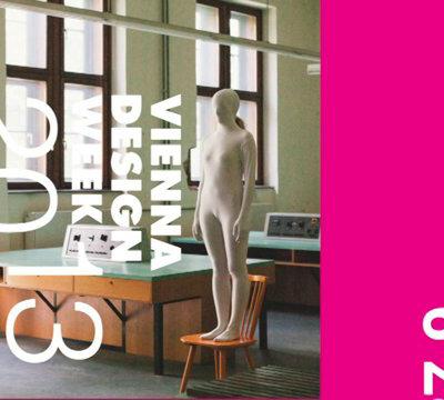 Get Ready for Vienna Design Week 2013