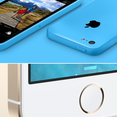 The New iPhone Design Elements That Catch Our Eye