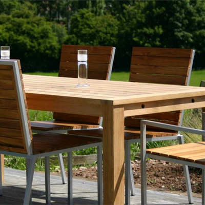 An Introduction To Wood Species, Part 10: Teak