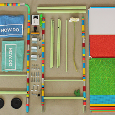 New iOS7 Version of Free 'Micro Guide' App How.Do Launches at World Maker Faire This Weekend