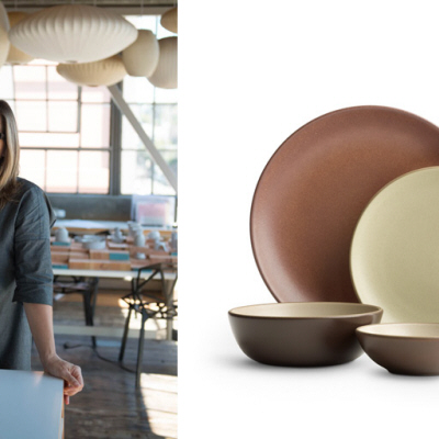Afterschool Podcast with Don Lehman - Episode 7: Catherine Bailey, co-owner and Creative Director of Heath Ceramics