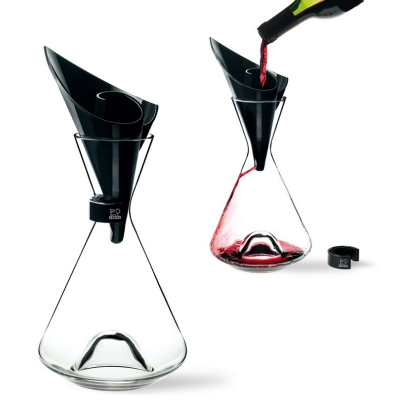 Flotspotting: Nicolas Brouillac's Wine Vessels for Peugeot