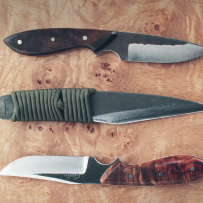 Cineastas Gives Us an Insider Look at the Life and Work of Murray Carter, the 17th Generation Yoshimoto Bladesmith