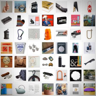 Presenting 'Eleven x Seven': Core77's Ultimate Gift Guide 2013