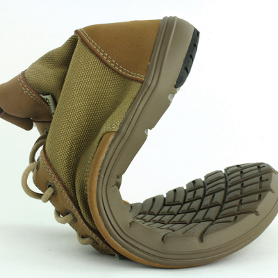 LEMs' Luggage-Friendly, Rollable Boots