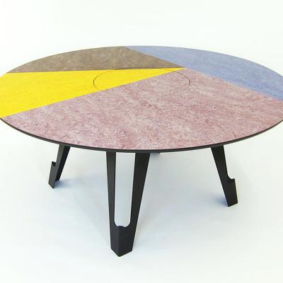 Design File 003: Martino Gamper