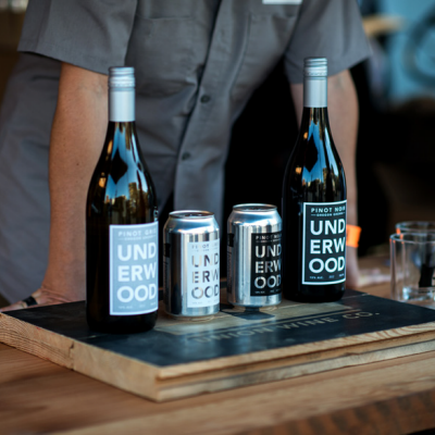 Core77 2013 Year in Review: Beer Innovation, Fine Art Sushi and More Beer Innovation