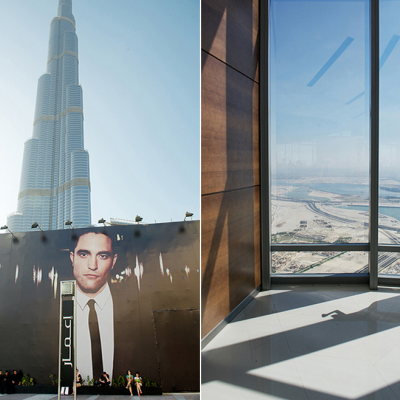 A Brave New Modernism, Part 2: Dubai