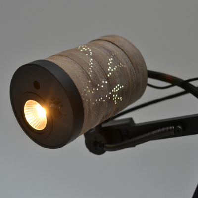 Living Lamps: More Like Desktop Pets Than a Light Source (and Who Doesn't Want One of Those?)