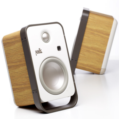 These Speakers Took 40 Years To Make