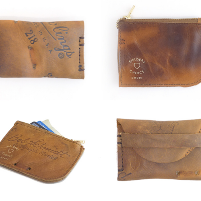 How to Get Your Mitts on a Pre-Broken-In Leather Wallet