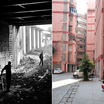A Brave New Modernism, Part 3: Delhi