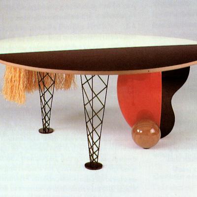 Design File 006: Dan Friedman