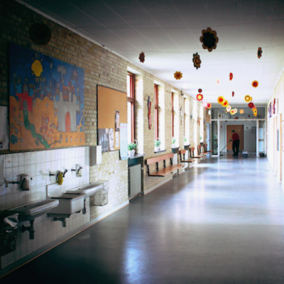 The Future of Learning Environments: An Issue That Concerns the Students