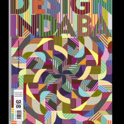 Design Indaba Conference: Marian Bantjes & Jessica Hische in Conversation
