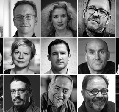 Meet Your 2014 Core77 Design Awards Jury Teams, Part 1
