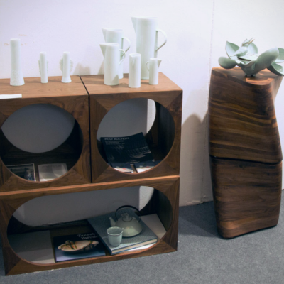Highlights from Design Shanghai 2014, by Stephany Zoo