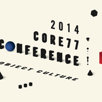 Save the Date: The Inaugural Core77 Conference is June 19th