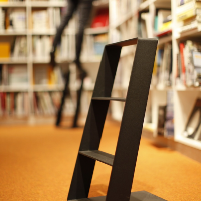 Designing for Step Stools