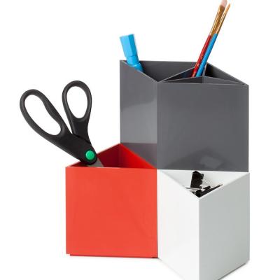 Designing for Desk Organization