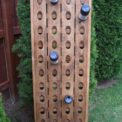 Designing for Wine Storage