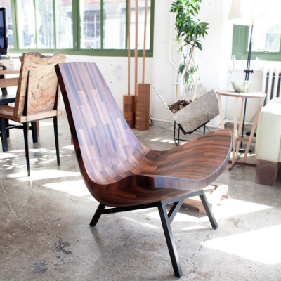 NY Design Week 2014: WorkOf Brings the BestOf Brooklyn Design to Industry City and Beyond
