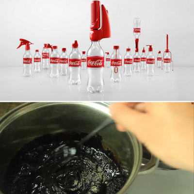 Cola: The Fun Side, and the Dark Side