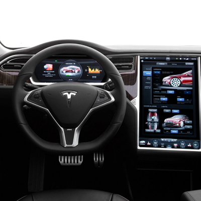 Tesla: 'All Our Patent Are Belong To You'