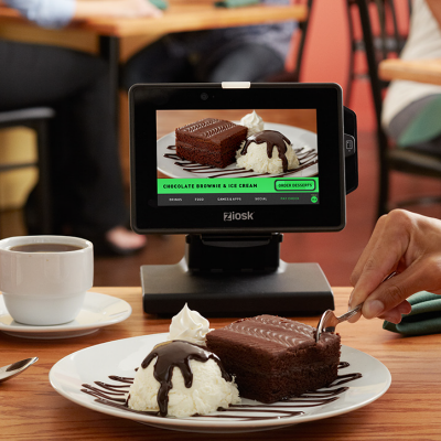 Tablet Uptake at Chain Restaurants, and Why We Won't See iPads There
