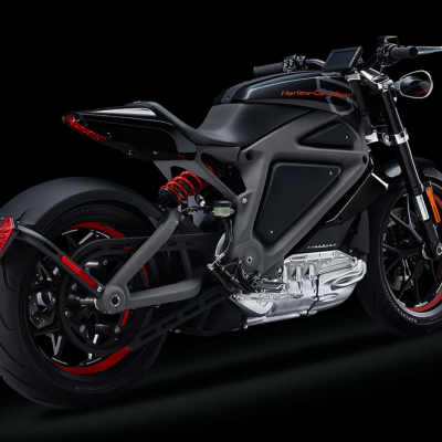 Forum Frenzy: Harley-Davidson Validates the Electric Motorcycle with the LiveWire Prototype