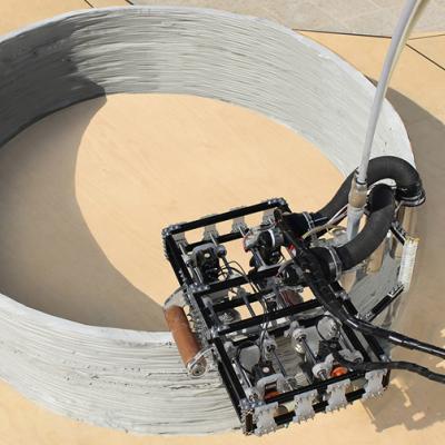 Tag Team Construction Robots: Minibuilders, Big Impact