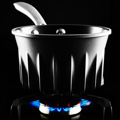 UK Rocket Scientist Designs Hyper-Efficient Cookware