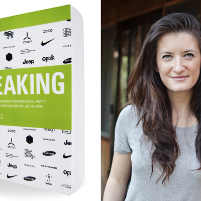 Breaking In: Product Design - Amina Horozic on Interviewing Over 100 Designers About Landing a Dream Job