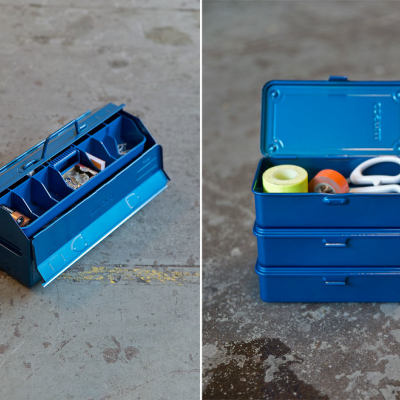 Meet the Trusty, Tasteful Trusco Toolboxes