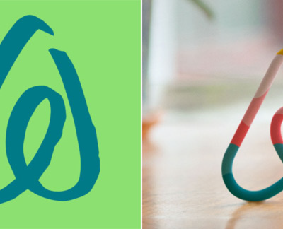 Drawing a Foregone Conclusion: A Measured Defense of Airbnb's New Logo
