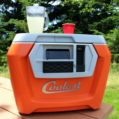 The 'Coolest' Cooler Kickstarter Has Ever Seen