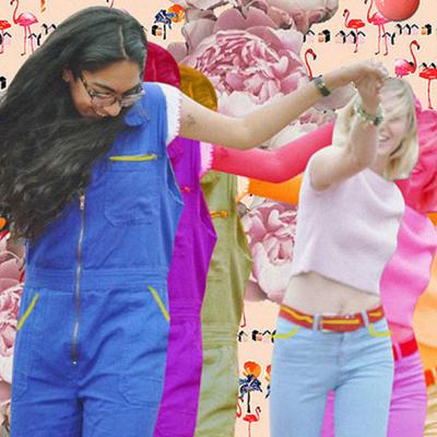 Kind of Like Khan Academy: Kickstart a Tool for Creative Teens