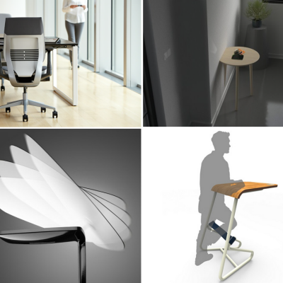 Core77 Design Awards 2014: The Best Furniture & Lighting Designs of the Year