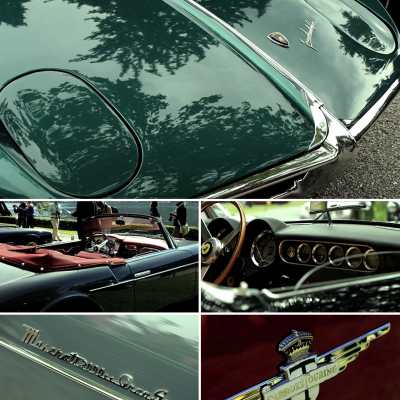 """""""Driving Dreams"""" Documentary Seeks to Highlight Unsung Heroes of Italian Automotive Design"""