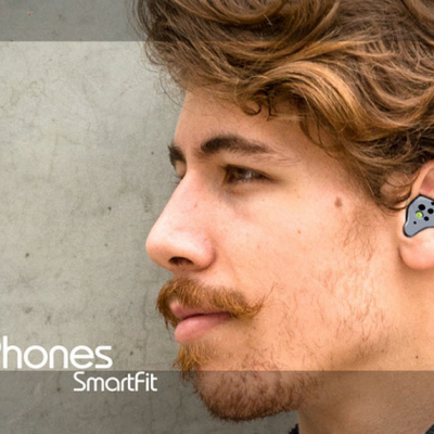 For Ears That Deserve the Best, Kickstart OwnPhones