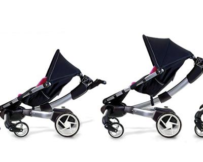 4 Moms Origami Baby Kleinkind Kind Bollerwagen Ersatzteile ... | 320x400